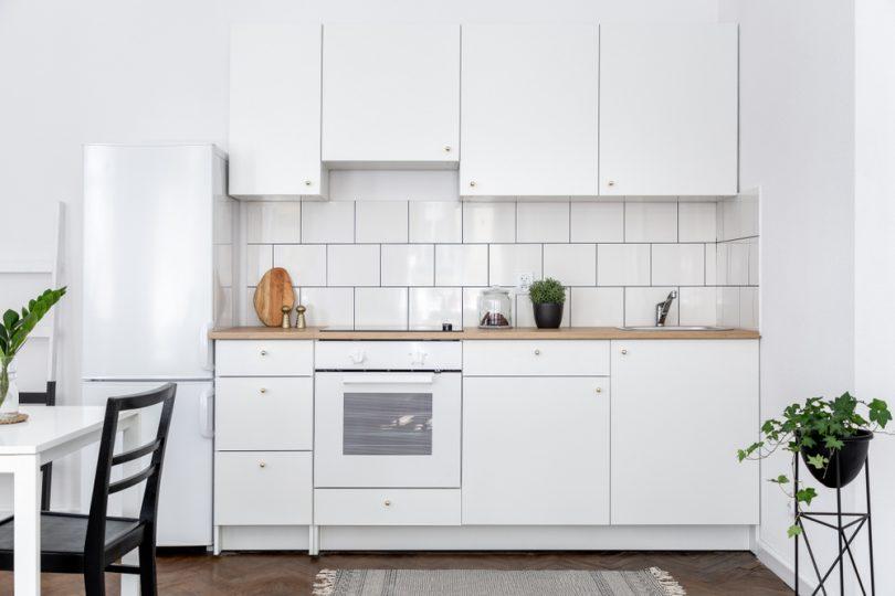 aménagement petite cuisine