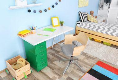 choisir le bureau pour enfant
