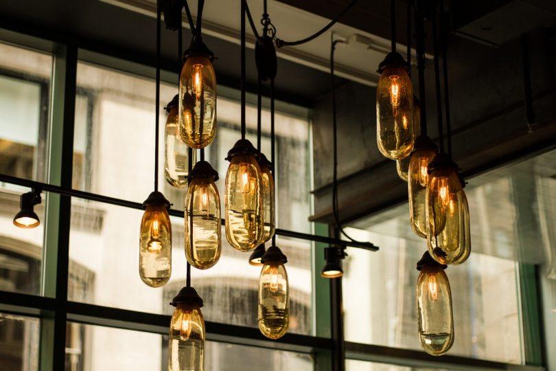 gradateurs de lumière