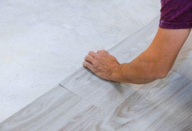 peinture carrelage sol